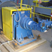Hydraulic Inching Drive Systems